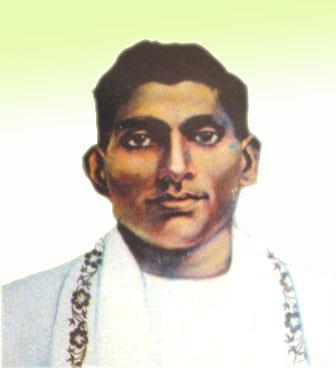 T.K. Madhavan