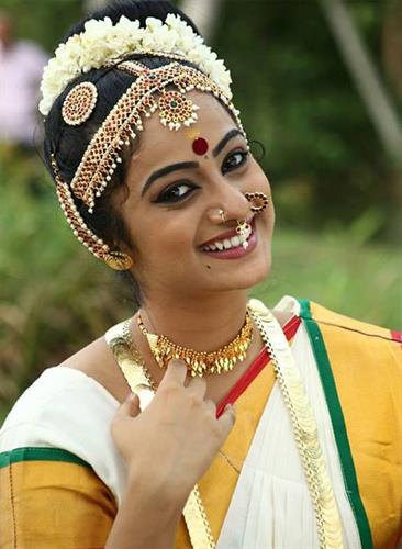 Namita Pramod Malayalam Actress – Profile, Biography and Interests