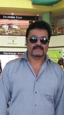 Hari CBI malayalam movie: Suresh Gopi as chief investigator