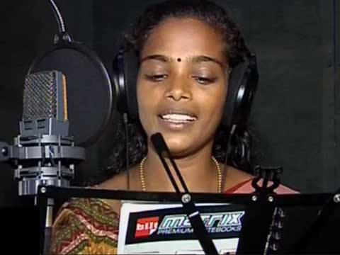 Chandralekha Malayalam Playback Singer – Profile and Biography