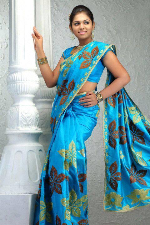 Anjali Aneesh Upasana Malayalam Actress – Profile and Biography