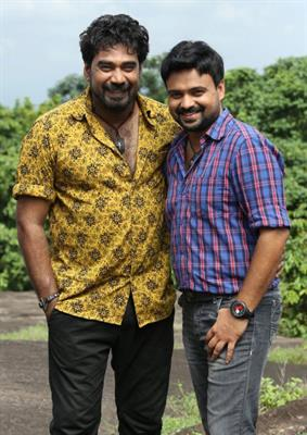 Bhayya Bhayya malayalam movie: Biju Menon and Kunchacko Boban combo