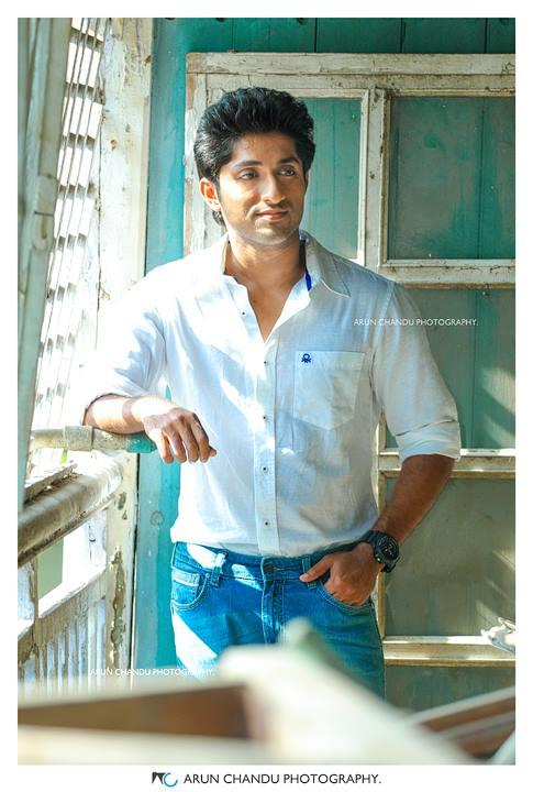Dhyan Sreenivasan Malayalam Actor – Profile and Biography