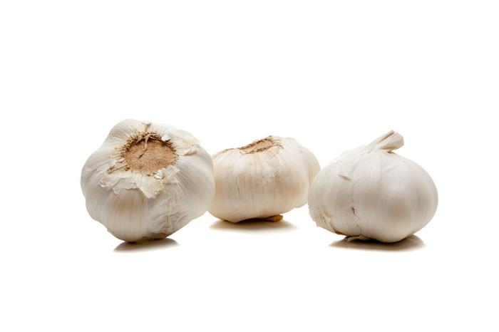 Importance of garlic