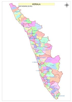 Kerala Lok Sabha Election 2014: Candidates announced