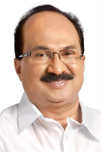 Prof. K.V. Thomas Kerala Member of Parliament - Profile and Biography