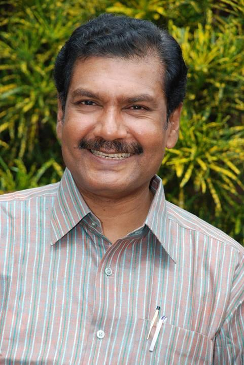 A Sampath MP Attingal – Profile and Biography