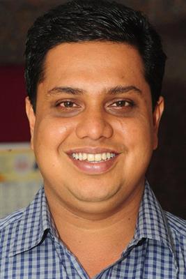 A N Shamseer Vadakara 2014 LDF Candidate – Profile and Biography