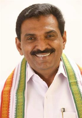 Anto Antony Member of Parliament (MP) Kerala – Profile and Biography