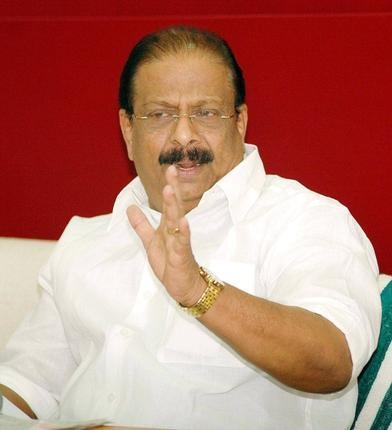 K. Sudhakaran Kerala Member of Parliament (MP) – Profile and Biography
