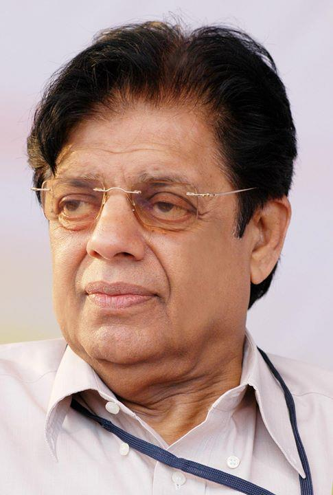 E. Ahamed Kerala Member of Parliament (MP) – Profile and Biography