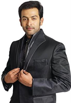 Pavada: G Marthandans next with Prithviraj and Shobana
