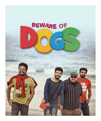 Beware of Dogs: A fun rider for the movie lovers