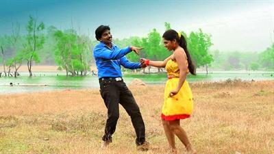 Kalidasan Kavitha Ezhuthukayanu: A Santhosh Pandit Movie