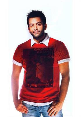 Valathuvasathe Kallan: Prithviraj to team up with Ashiq Abu