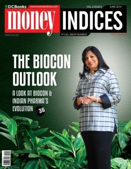 Money Indices: A monthly magazine for entrepreneurs