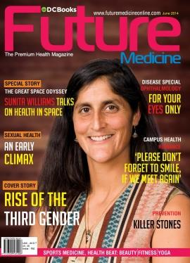 Future Medicine A magazine for healthy living