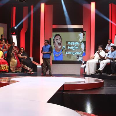 Malayali Durbar: Amrita TV to host a new chat show
