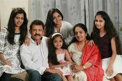 Ahaana Krishnakumar: Born and brought up like a star