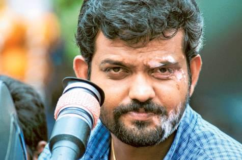 Rajeev Ravi Malayalam Cinematographer - Profile and Biography