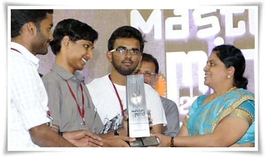 Malayala Manorama Yuva Mastermind 2015 Contest for Young Brains 3