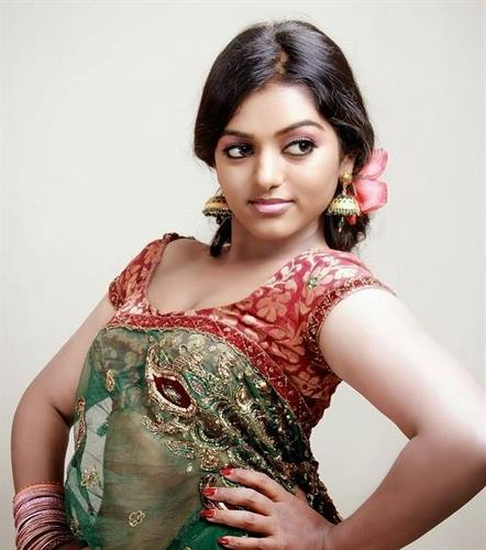 Meera Anil Malayalam Actress and TV Anchor - Profile, Biography and Upcoming Movies