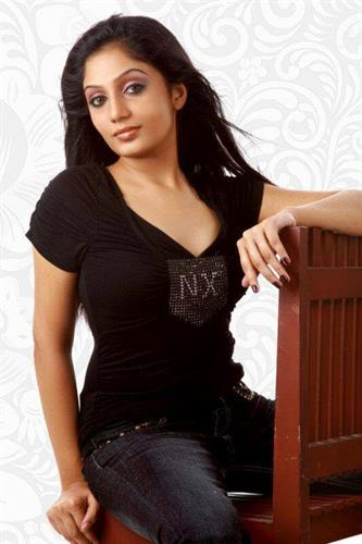 Arya Rohit Malayalam Serial Actress - Profile and Biography