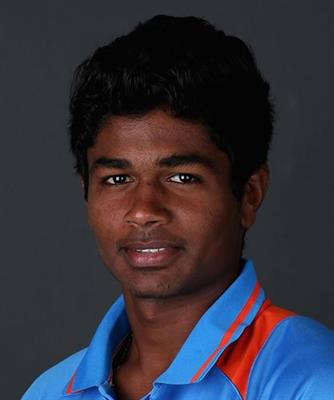 Sanju V Samson Cricketer – Profile and Biography