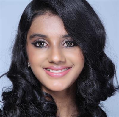 Amritha Anilkumar Malayalam Actress - Profile, Biography and Upcoming Movies