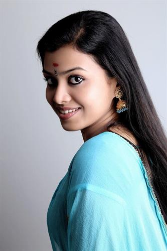 Sonu SK Malayalam Serial Actress - Profile and Biography