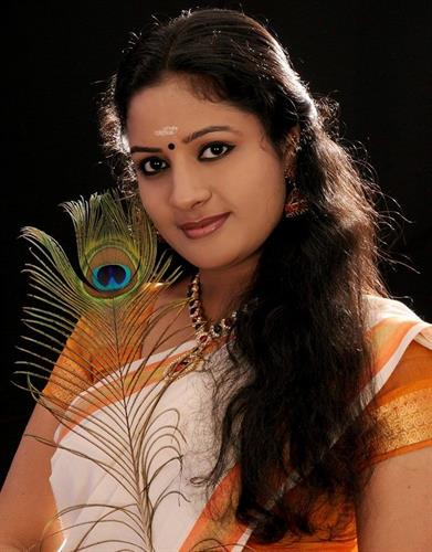 Dr. Divya Nair Malayalam Actress