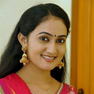 Anu Joseph Malayalam Serial and Film Actress - Profile and Biography