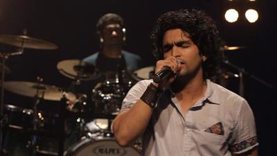 Siddharth Menon Singer - Profile and Biography