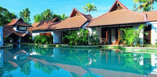 Kumarakom Lake Resort Kottayam Facilities And Contact Details