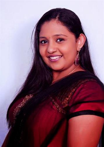 Aswathy Thomas Malayalam Serial Actress - Profile and Biography