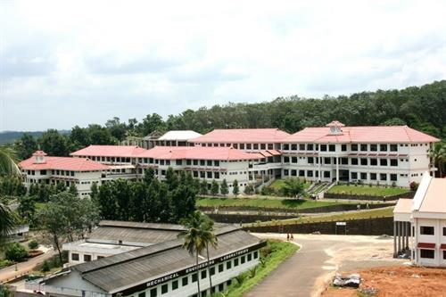 Viswa Jyothi College of Engineering and Technology