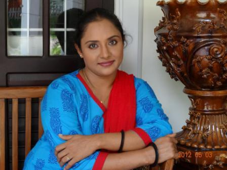 Nisha Sarangh Malayalam Film Actress - Profile and Biography