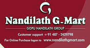 Nandilath G-Mart Onam Offers 2014 - Electronics and home appliances