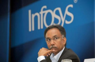 S D Shibulal ex CEO of Infosys profile and biography.