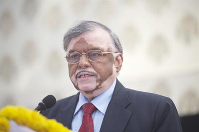P Sathasivam - Profile and Biography