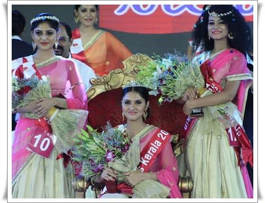 Gayathri Suresh Miss Kerala 2014 Winner: Grand Finale Highlights