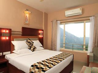 Neelambari Suite - bed room