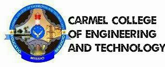 Carmel College of Engineering & Technology (CCET) Alappuzha - Facilities, Courses and Contact Addres