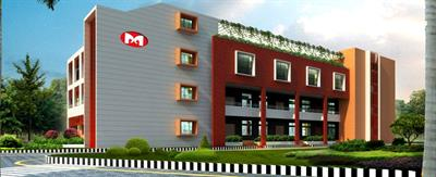 Muthoot Institute of Technology and Science Ernakulam - Courses, Facilities and Contact Details