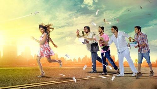 Heroine Malayalam Movie - Life of an Actress