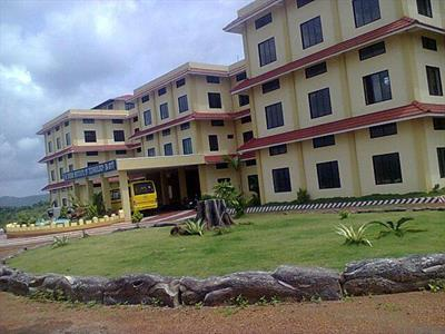 M. Dasan Institute Of Technology Kozhikode - Facilities, courses and contact address