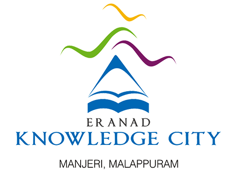 Eranad Knowledge City Technical Campus Manjeri, Malappuram - Courses, Facilities and Contact Details