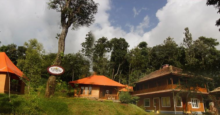 Pugmark Jungle Resort Wyanad - Accommodation, Attraction and Contact Details