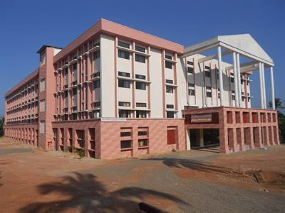 Vidya Academy of Science and Technology, Malakkal, Thrivunanthaapuram - Courses, Contatact Details