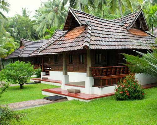 The Travancore Heritage Resort - Facilities and Contact Details